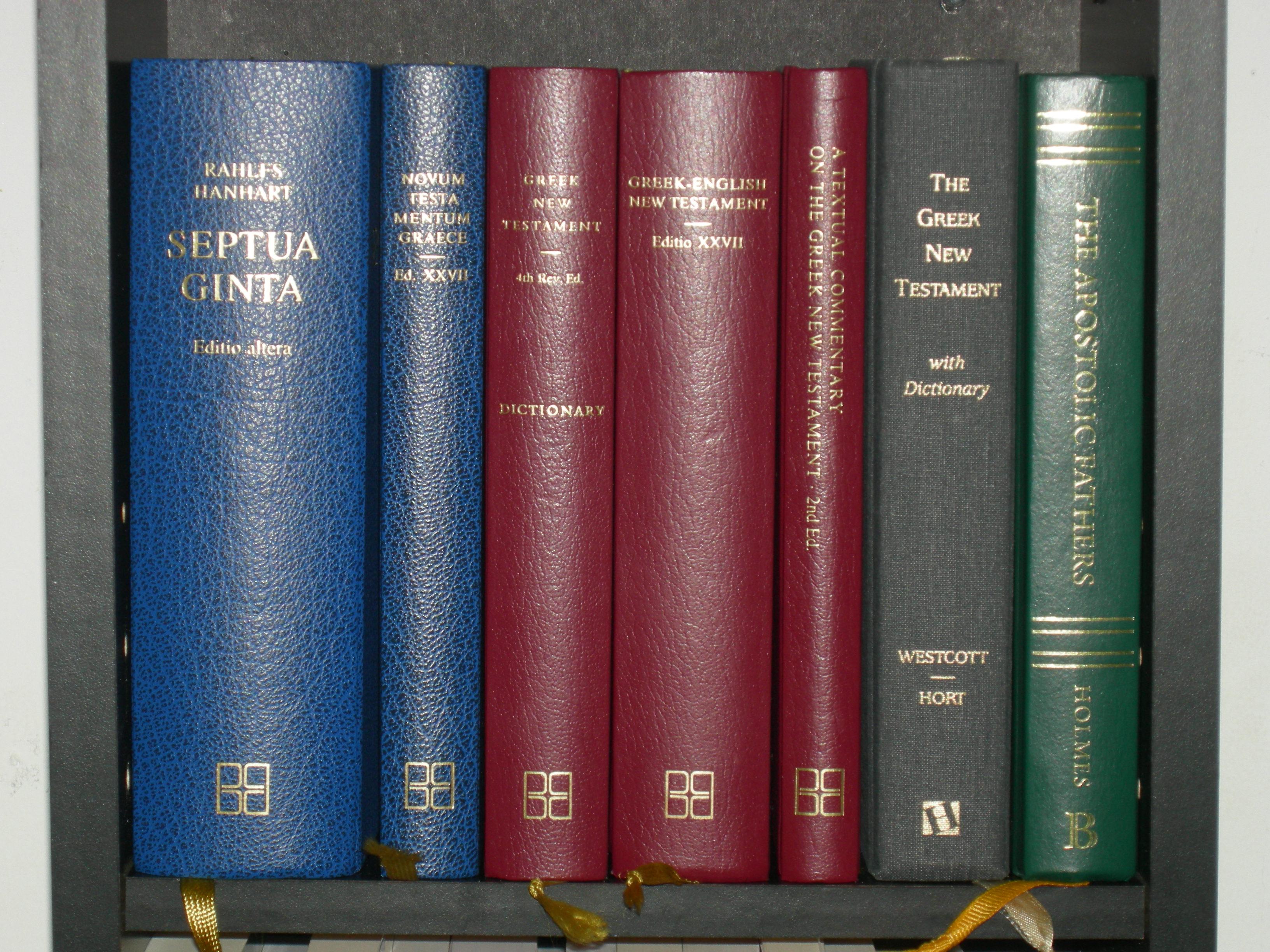 a greek-english lexicon of the septuagint - PDF Drive